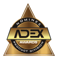 ADEX Award for Design Excellence Nominee 2016